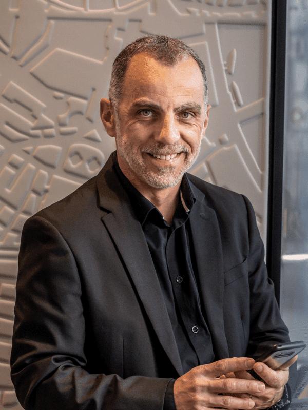 Sébastien - Conseiller immobilier agence immobilière à pau - Pierre Conchez Immobilier
