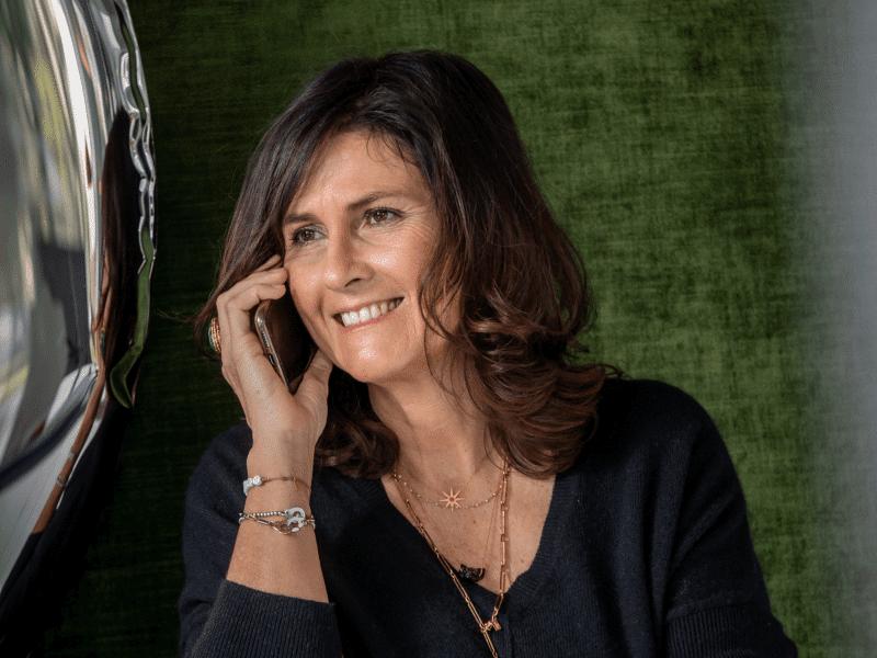 Valérie - Conseillère immobilier agence immobilière à pau - Pierre Conchez Immobilier