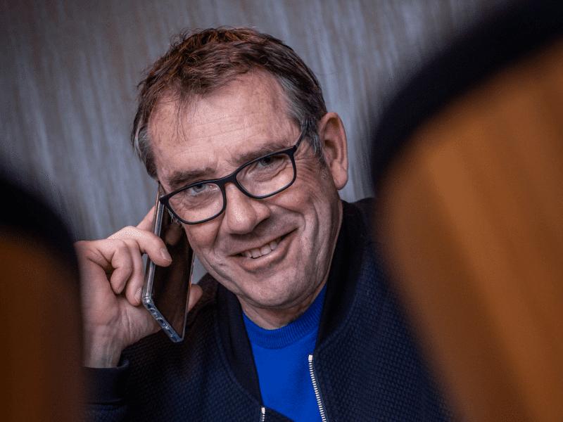 Ludovic - Conseiller immobilier agence immobilière à pau - Pierre Conchez Immobilier
