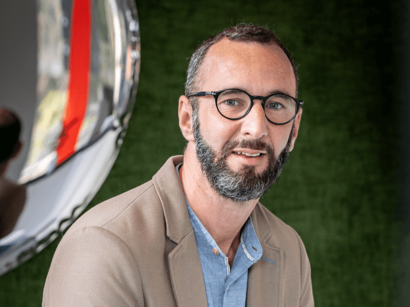 Frédéric - Conseiller immobilier agence immobilière à pau - Pierre Conchez Immobilier