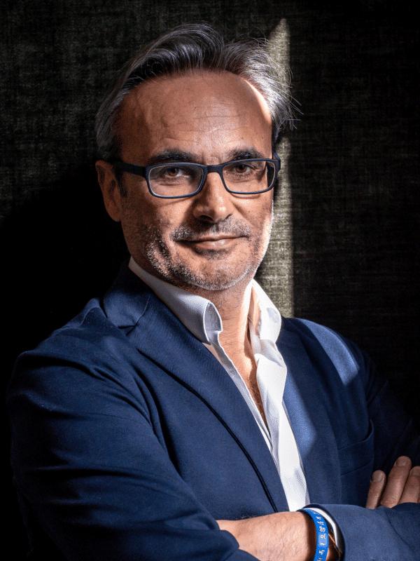 Pierre - Dirigeant agence immobilière à pau - Pierre Conchez Immobilier