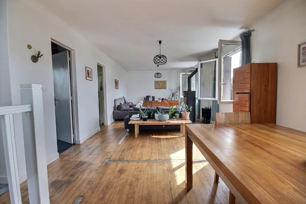 Bizanos – Maison 5 pièces 140 m² 360 000€ - Agence immobilière à Pau - Pierre Conchez Immobilier