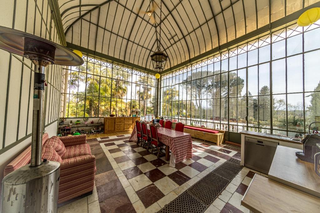Pau – Appartement Trespoey 270 m² 945 000€ - Agence immobilière pau pierre conchez immobilier