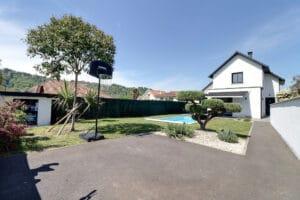 Billère Golf - Maison contemporaine 4 pièces 114 m² 404 700€ - Agence immobilière Orpi Pierre Conchez Immobilier