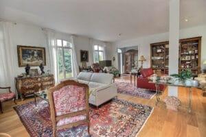 Idron - Maison 7 pièces 238 m² 850 000€ - Agence immobilière pau - Pierre Conchez Pau
