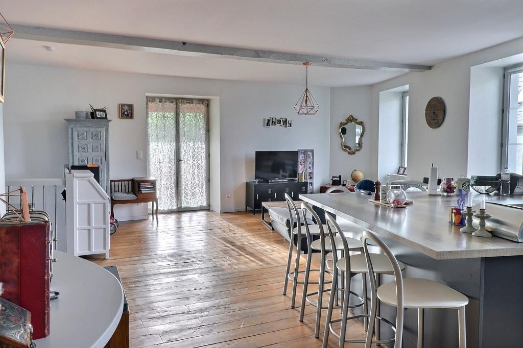 Jurançon – Duplex 5 pièces 130 m² 249 250€ - Agence immobilière Orpi Pau - Pierre Conchez Immobilier