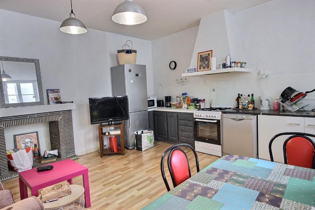 Pau – Appartement 3 pièces 120 m² 214 000€ - Agence immobilière pau Pierre Conchez Immobilier