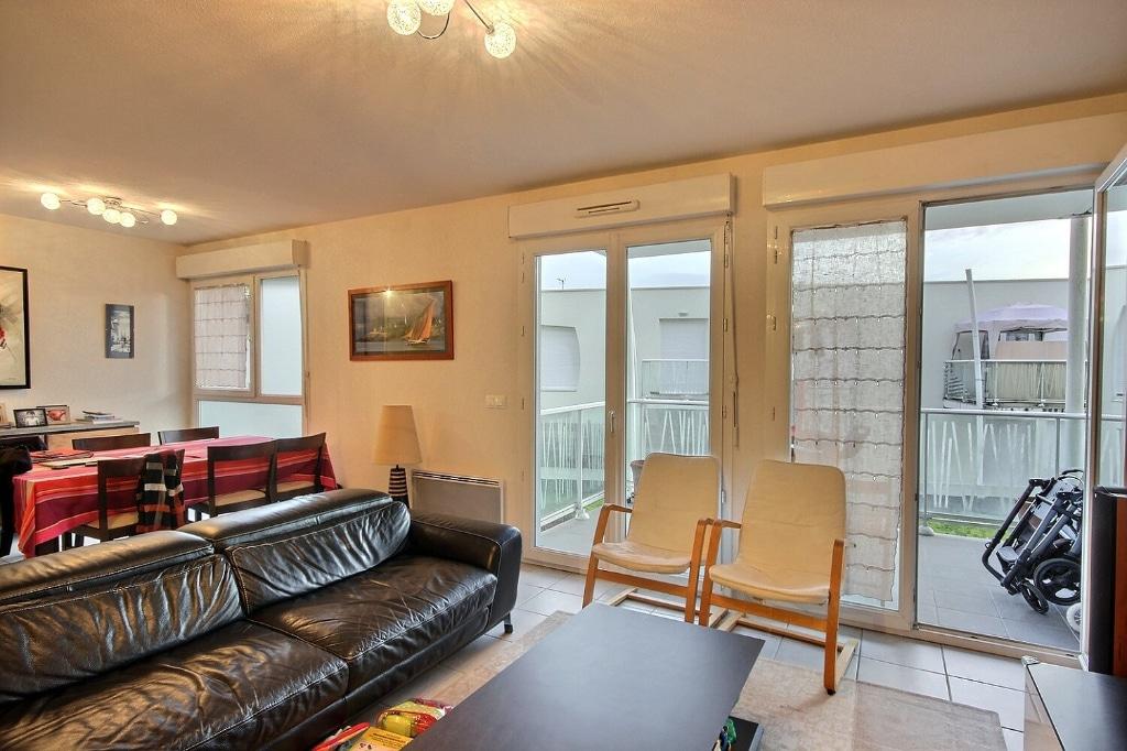 Pau – Appartement 3 pièces 75 m² 179 000€