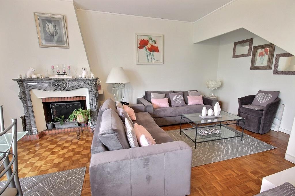 Pau – Appartement 4 pièces 91 m² 159 000€