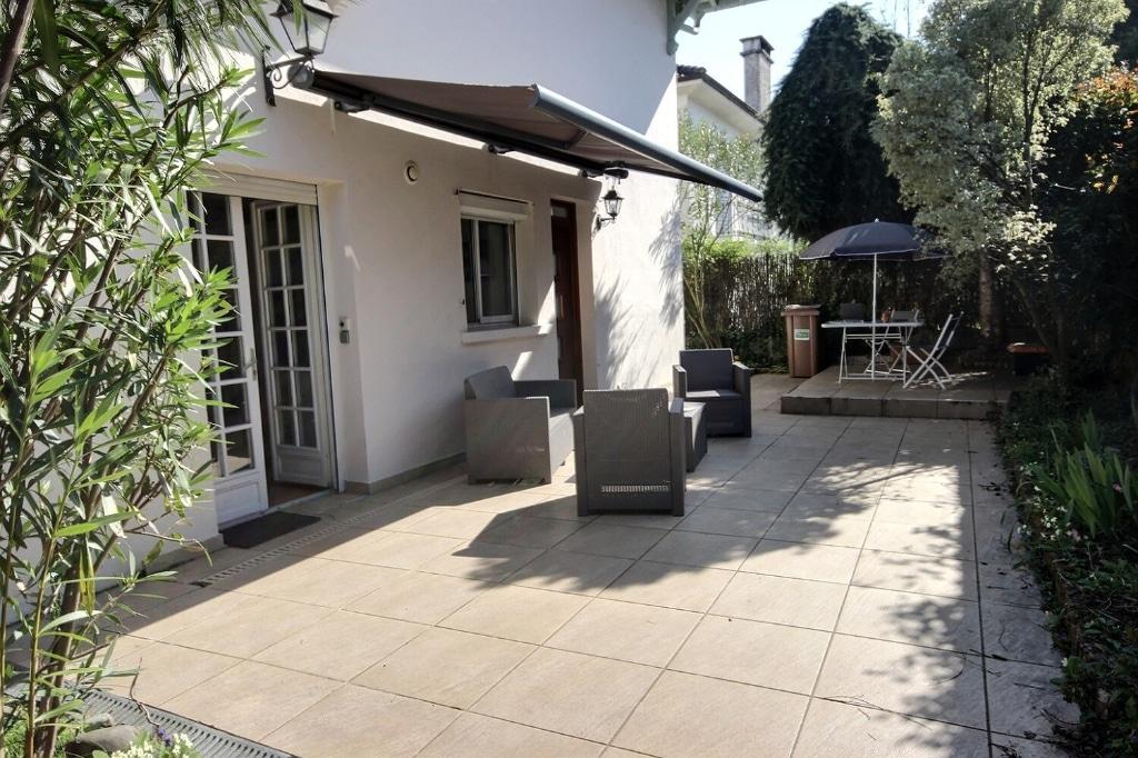 Pau – Appartement 5 pièces 118 m² 239 625€ - Agence immobilière pau - Pierre Conchez Immobilier