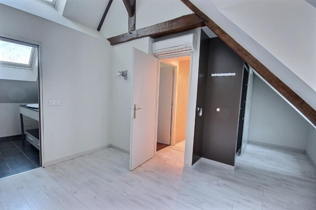 Pau – Appartement 5 pièces 97 m² 213 000€ - Agence immobilière pau pierre conchez