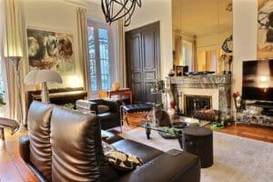 Pau – Appartement 7 pièces 219 m² 440 000€ - Agence immobilière Pau - Pierre Conchez Immobilier