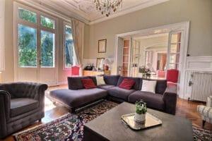 Pau – Appartement 8 pièces 280 m² 450 000€ - Agence immobilière Pau - Pierre Conchez Immobilier