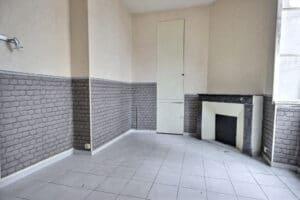 Pau – Immeuble 3 appartements T2 212 000€