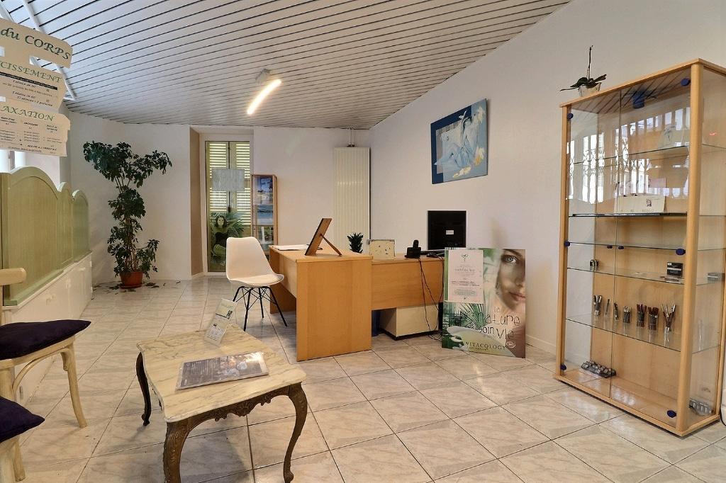 Pau – Local commercial 60 m² 152 500€
