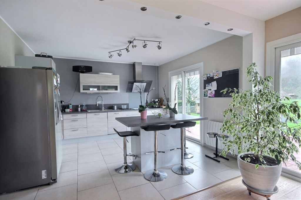 Pau – Maison 6 pièces 171 m² 330 000€ - Agence immobilière pau - Pierre Conchez Immobilier