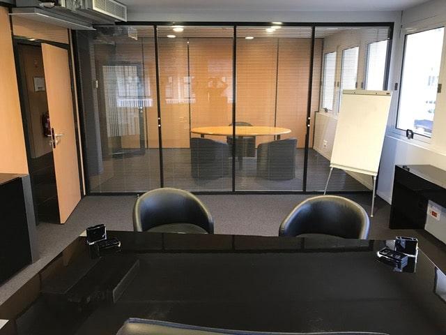Pau - Ensemble de bureaux divisibles 366 m² 780 000€ - Agence immobilière pau - Pierre Conchez Immobilier