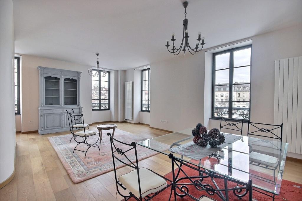 Pau Hyper Centre - Appartement 4 pièces 119 m² 439 000€ - Agence immobilière pau - Pierre Conchez Immobilier