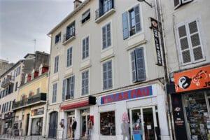 Pau - Immeuble 700 m² 1 050 000€ - Agence immobilière pau - Pierre Conchez Immobilier