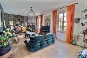 Pau - Maison 8 pièces 220 m² 595 000€ - Agence immobilière pau - Pierre Conchez Immobilier
