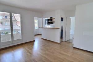 Pau Nord - Appartement T2 rénové 47m² 143 700€ - Agence immobilière Orpi Pau - Pierre Conchez Immobilier
