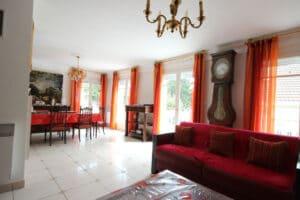 Pau Trespoey - Maison 6 pièces 160 m² 582 000€ - Agence immobilière pau - Pierre Conchez Immobilier
