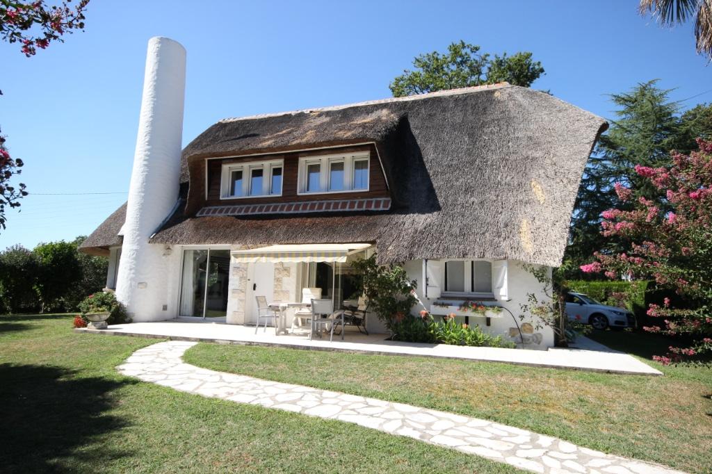 Pau proche Allées de Morlaas - Maison 6 pièces 123 m² 372 000€ - agence immobilière à pau - Pierre Conchez Immobilier
