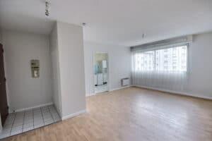 Pau secteur Marzet - Appartement T2 47 m² 109 100€ - Agence immobilière pau - Pierre Conchez Immobilier