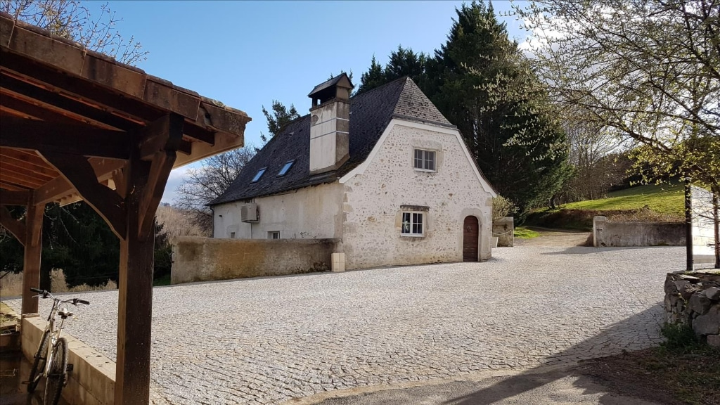 Rontignon – Maison 4 pièces 120 m² 372 750€ - Agence immobilière pau - Pierre Conchez Immobilier
