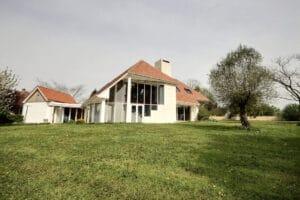 Saint-Faust - Maison 6 pièces 190 m² 399 900€ - Agence immobilière Orpi Pau Pierre Conchez
