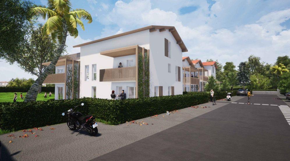 Le marché de l'immobilier neuf à Pau en Général - Orpi Pierre Conchez Immobilier