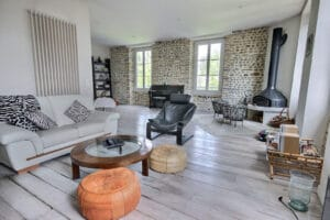 Appartement pau centre ville 4 pièces 129 m² - Orpi Pau Pierre Conchez Immobilier