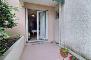 Billère – Appartement 1 pièce 19 m² 60 500€ à vendre - Agence immobilière Pau - Orpi Pierre conchez immobilier