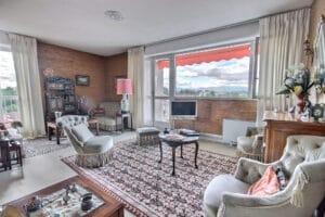 Billère - Appartement vue Pyrénées 4 pièces 90 m² 167 400€ - Agence immobilière Pau - Orpi Pierre Conchez Immobilier