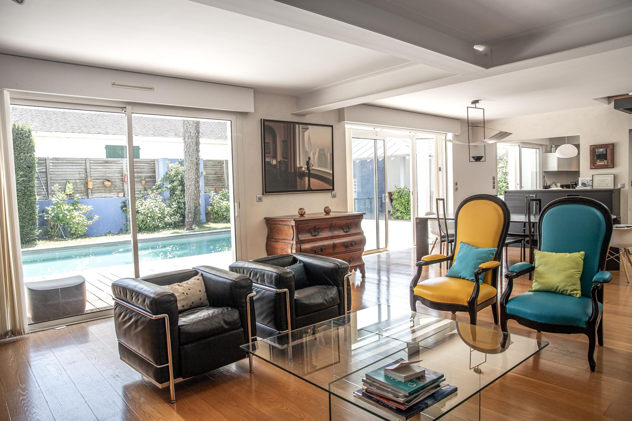 Pau Trespoey - Maison d'architecte 5 pièces 160 m² 760 000€