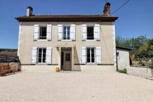 Narcastet - Maison rénovée 3 pièces 90 m² à vendre 245 000€ - Orpi Pierre Conchez Immobilier