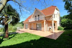 Sauvagnon - Maison 7 pièces 408 500€ à vendre - Agence immobilière Pau - Orpi Pierre Conchez Immobilier