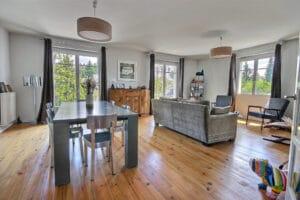 PAU Trespoey - Appartement 4 pièces 138 m² 349 500€. Orpi Pierre Conchez Immobilier