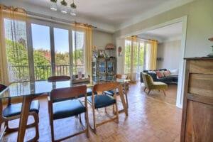 Pau - Appartement 4 pièces 85 m² à vendre 212 500€ - Orpi Pierre Conchez Immobilier