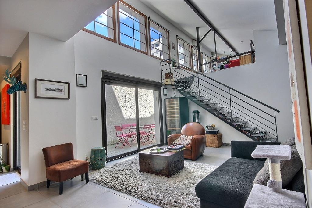 Pau - Appartement 5 pièces 175 m² à vendre 395 000€. Orpi Pierre Conchez