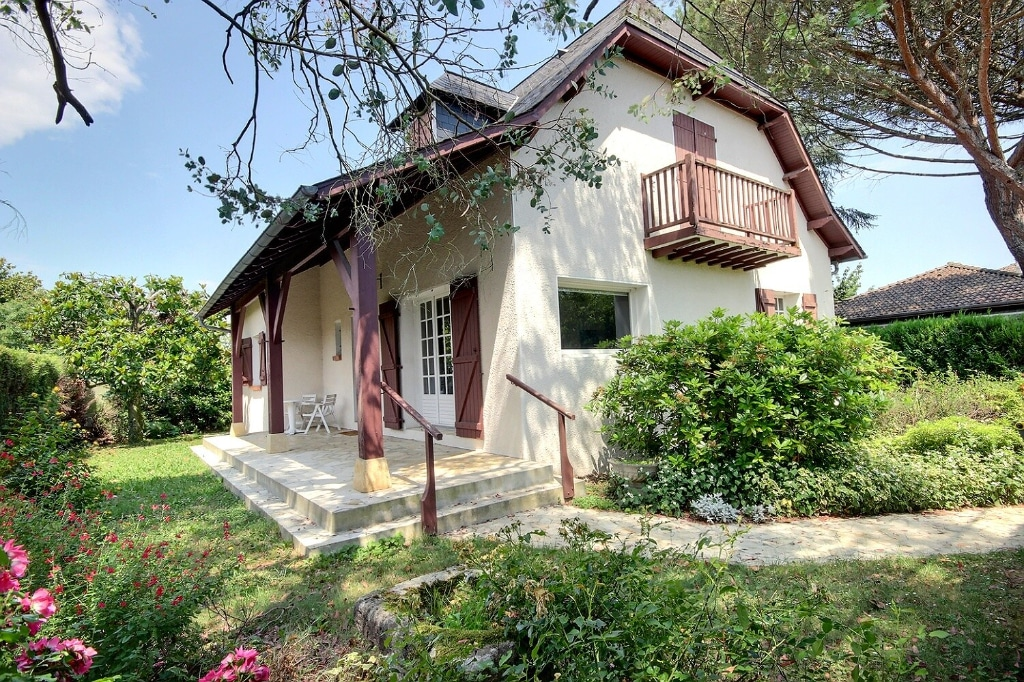 Pau - Maison 7 pièces 180 m² 330 000€ - Orpi Pierre Conchez Immobilier