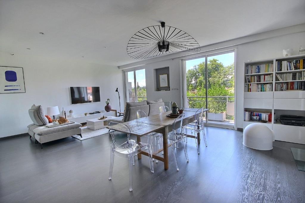 Pau Trespoey - Appartement 4 pièces 106 m² 315 000€ - Orpi Pierre Conchez Immobilier