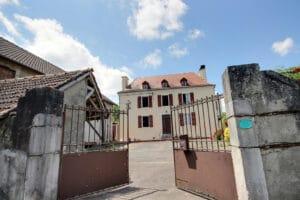 Artix - Maison de maître 5 pièces 120 m² à vendre 246 000€ - Orpi Pierre Conchez Immobilier
