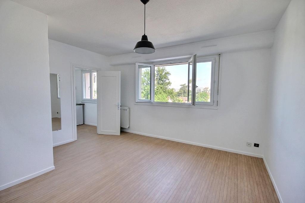 Bizanos - Appartement 1 pièce 24 m² à vendre 58 000€