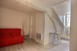 Pau - Appartement 1 pièces 20 m² à vendre 60 500€ - Orpi Pierre Conchez