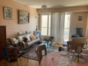 Pau - Appartement 3 pièces 74 m² à vendre 163 500€ - Orpi Pierre Conchez