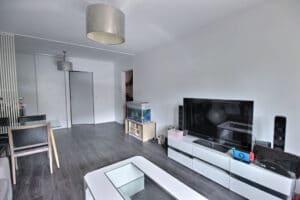 Pau - Appartement 4 pièces 93 m² à vendre 157 000€ - Orpi Pierre Conchez