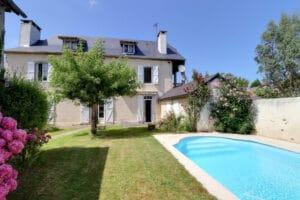 Montaut - Maison de charme 4 chambres à vendre 335 475€ - Orpi Pierre Conchez Immobilier