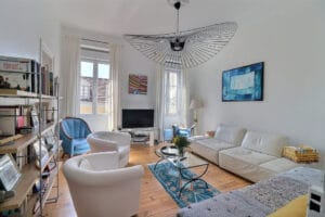Appartement pau hypercentre 4 pièces 86 m² à vendre 245000€ agence immobilière orpi pierre conchez immobilier