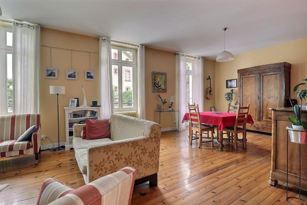 Maison pau 5 pièces 125m² à vendre 412 000€ agence immobilière opri pierre conchez